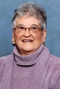 Veronica  Roy