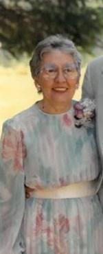 Dora Meehan