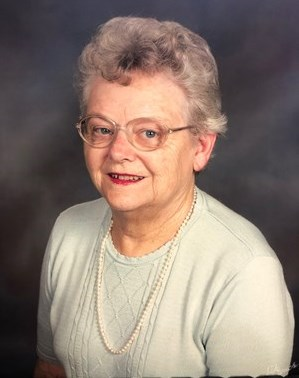Ellen Ramsey