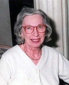 Evelyn Freed  Snyder