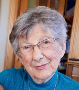 Yvette Anne  Privé