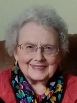 Lucille Laughlin