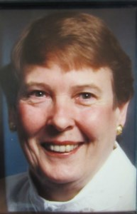 Mrs. Dorothy Margaret  RENKEWITZ