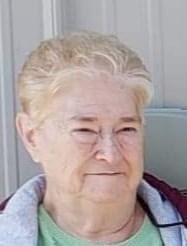 Elaine Ruth  Tutt