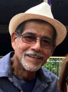 Hector A.  Leal