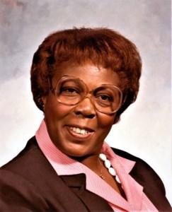 Mother Ruth Lean  Calhoun