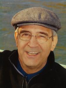 Richard  Gibeau