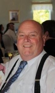 James Bernard  Herr
