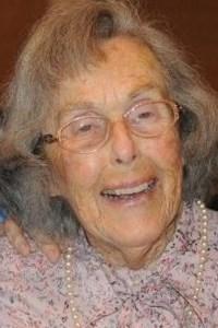 Margaret B.  Storer