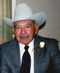 Servando  Guerrero Sr.
