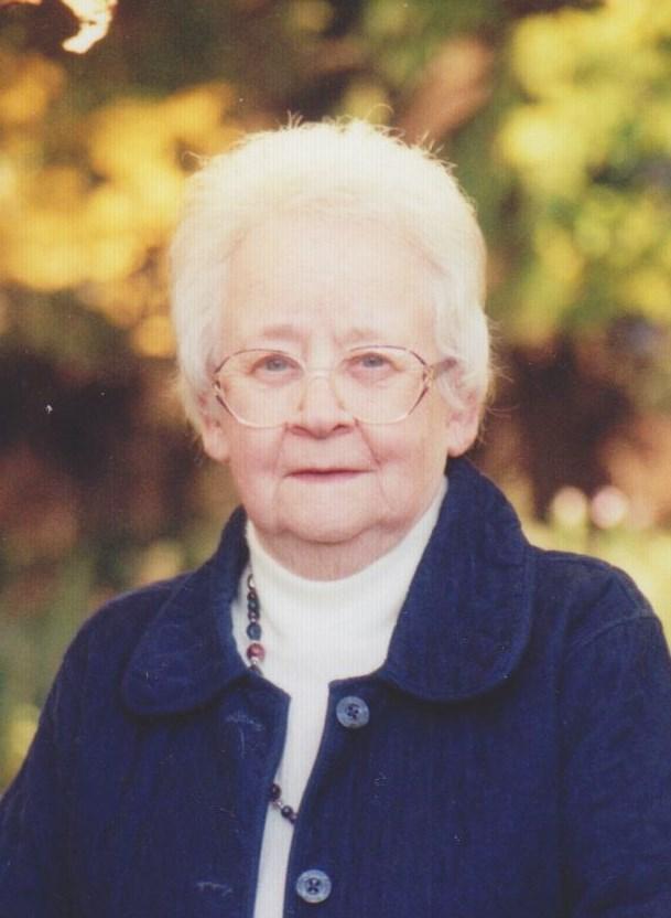 Geraldine  Houdasheldt