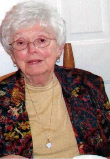 Grace W.  Denny
