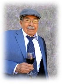 """Luis """"Art"""" Arturo  Rosales"""