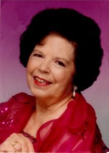 Anna Vivian  Gaddis