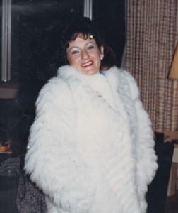 Carla Ellis  Barton