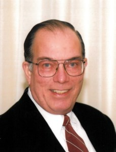 Maurice P.  Doran Jr.