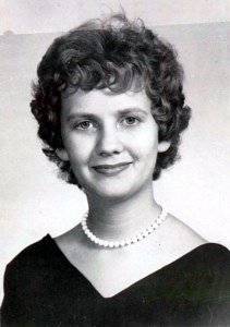 Betty Ann  Ray