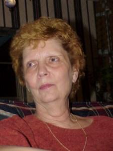 Melba Fay  Wilson