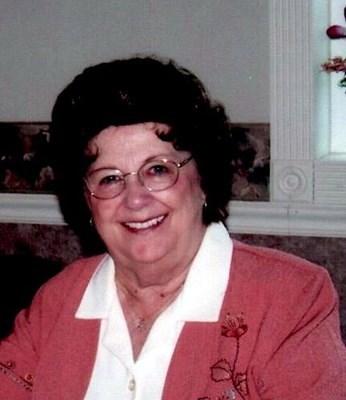 Barbara Libby