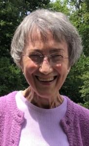 Jacqueline  French
