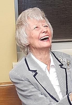 Mary Kolb