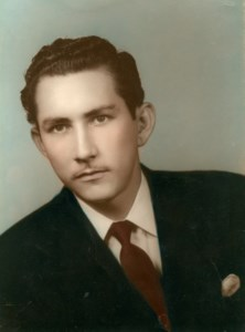 Jose Joaquin  Cruz