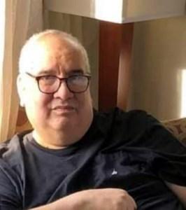Stephen Robert  Giumentaro