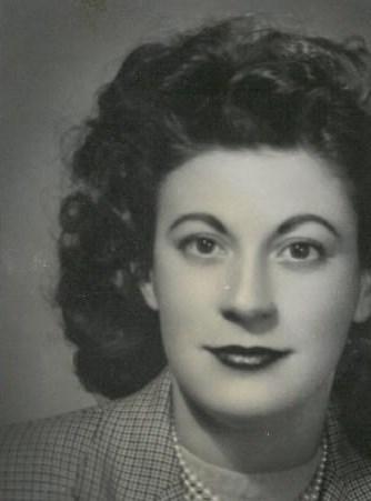 Marie  Kahhaleh