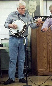 Jimmie Clay  Anderson