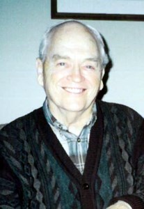Charles (Charlie) Peden  Cunningham