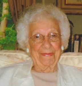 Margaret  Macy