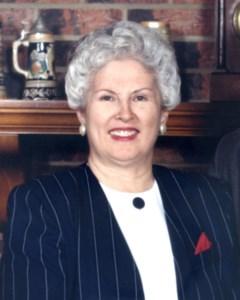 Patsy  McGill