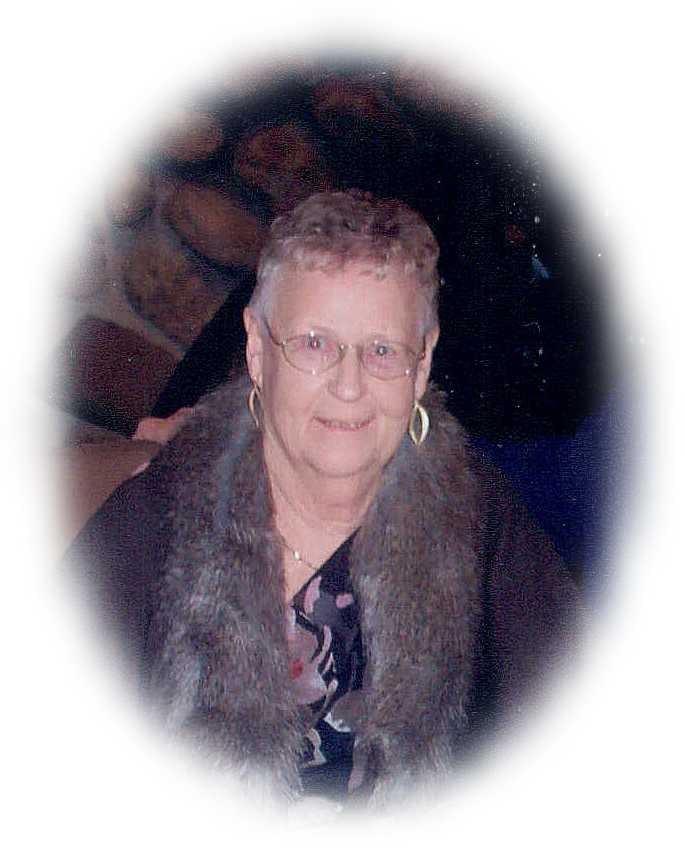 Obituary Of Carmella Frances Curtis Kitchen