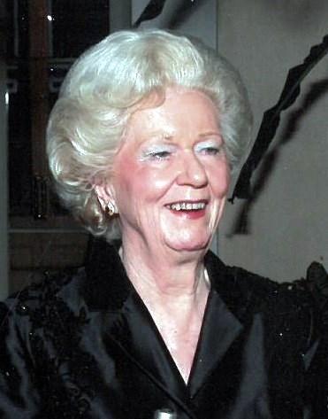 Ruth Murphy  Elmer
