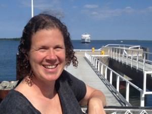 Shelley Marie  McLean