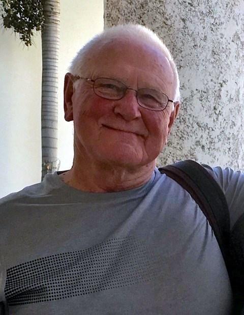 Bernard J.  Smink