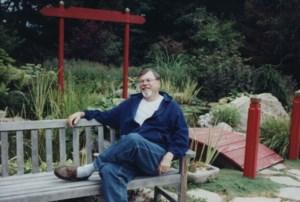 Donald E.  Pixley