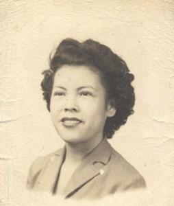 Romana R.  Salazar
