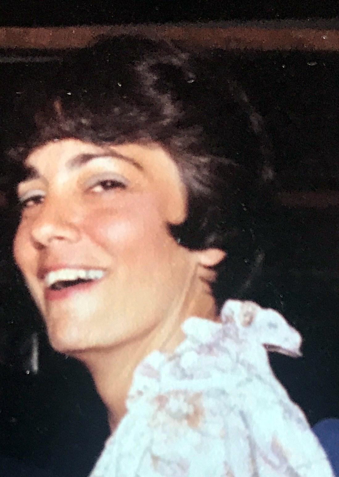 Arlene Joan  HOCHFELD