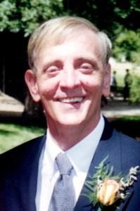 Richard E.  Schultz Sr.