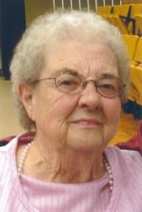 Lois Marie  Brown