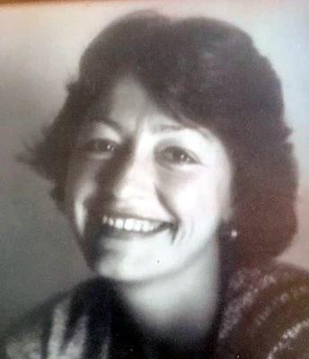 Margaret McLay