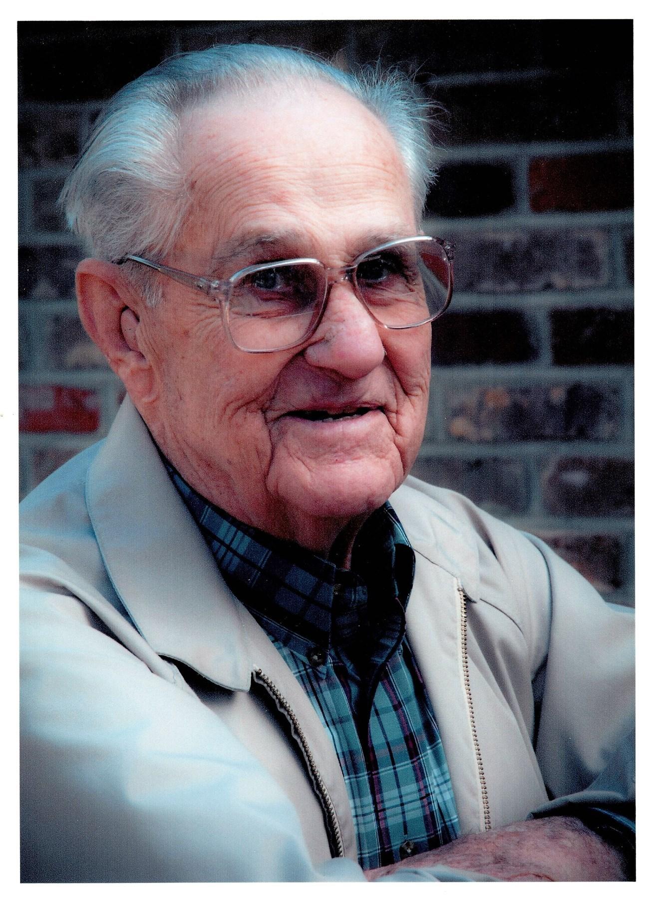 August Francis  Hilleke Jr.
