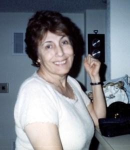 Margaret Ann  Anderson