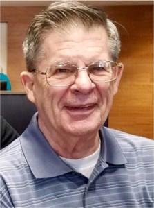 Mr. Elmer Joseph  SCHREMP