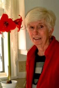 Margaret M.  Balfe