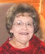 Gloria Jean  Frisby