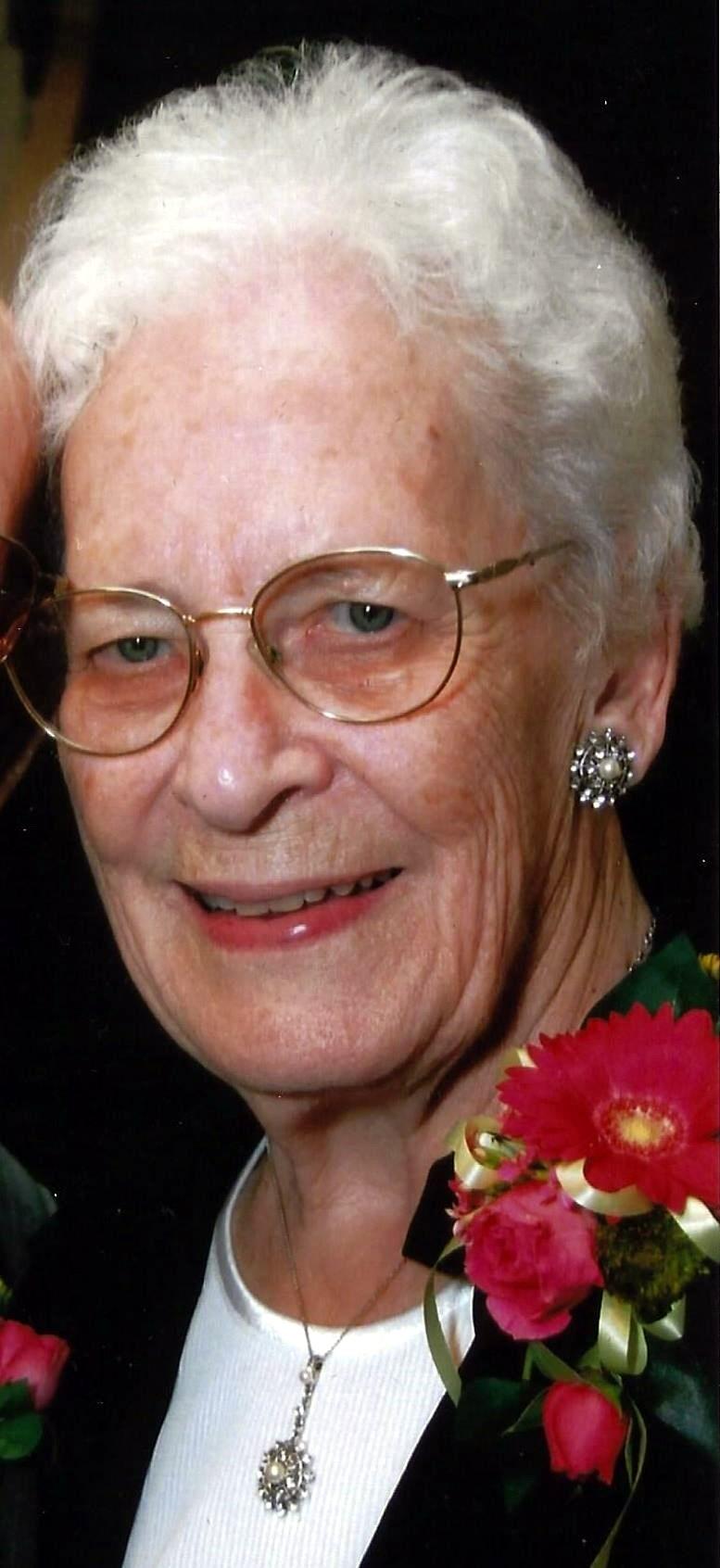 Eva Maxine  Kabler
