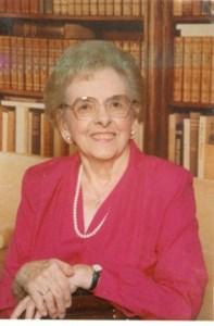 Eleanor K.  Warder