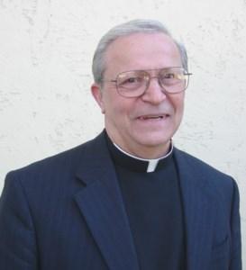 Fr. Mario (Thomas Anthony)  Marzocchi, SSS
